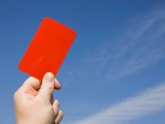 Cartonas rosu